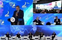 APEC CEO Summit 2013